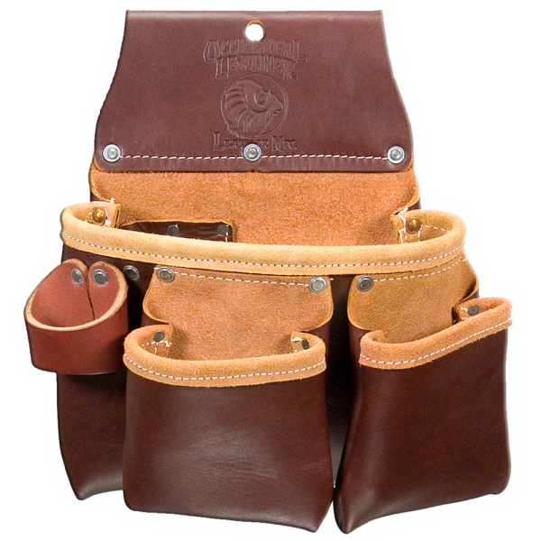 Leather Tool Bags for Lefties