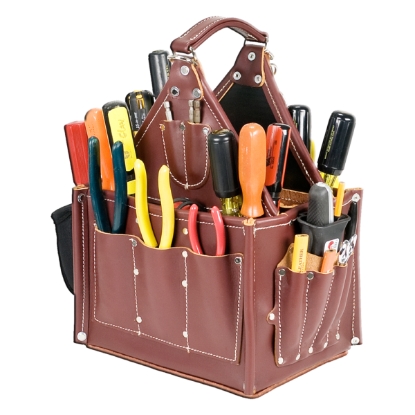 Hand Tool Carry Systems