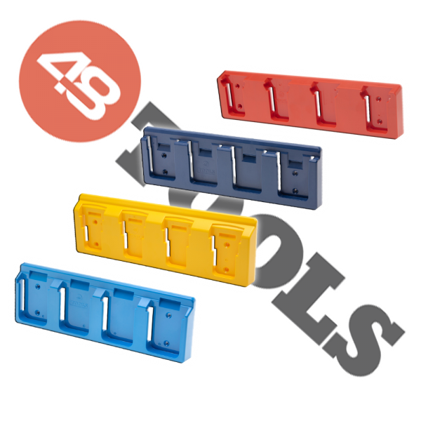 48 Tools - Battery holders